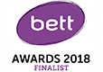 BETT Awards 2018 Finalist