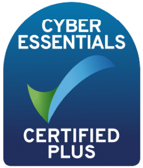 Cyber Essentials Certified Plus
