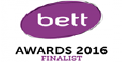BETT Awards 2016 Finalist